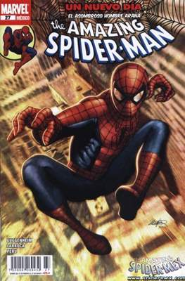 The Amazing Spider-Man (2005-2013) (Grapa) #27