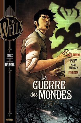 H.G. Wells Collection (Cartoné 56 pp) #2