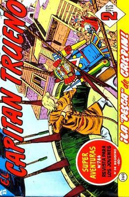 El Capitán Trueno (Grapa, 12 páginas (1991)) #360