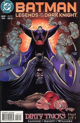 Batman: Legends of the Dark Knight Vol. 1 (1989-2007) (Comic Book) #97