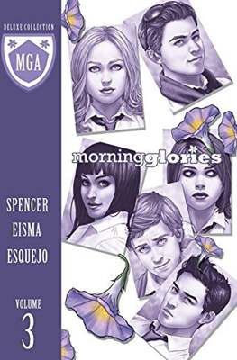 Morning Glories Deluxe (Hardcover) #3