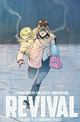 Revival (Paperback) #3