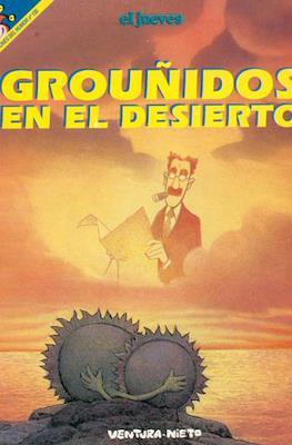 Colección Pendones del Humor (Rústica) #135
