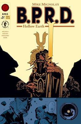B.P.R.D. (Comic Book) #3
