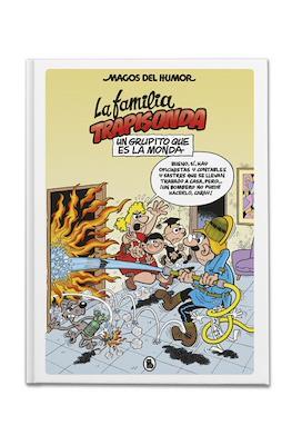 Magos del Humor (La Vanguardia) (Cartoné 48 pp) #12