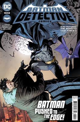 Detective Comics Vol. 1 (1937-2011; 2016-) #1042