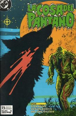 La Cosa del Pantano (1989) #5