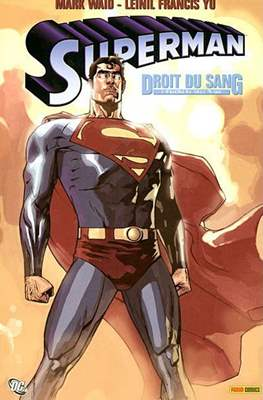 Superman. Droit du sang