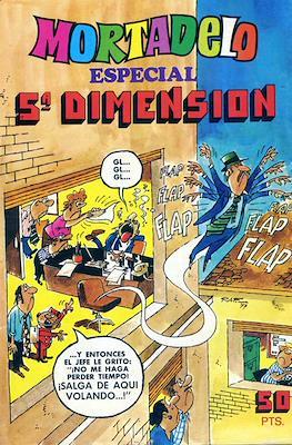 Mortadelo Especial / Mortadelo Super Terror (Grapa 100 / 76 pp) #21