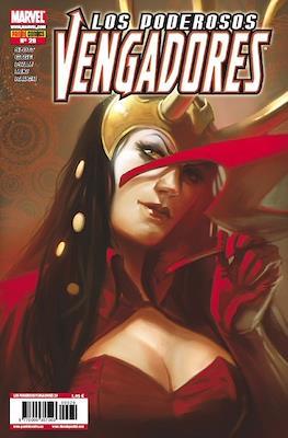 Los Poderosos Vengadores (2008-2011) (Grapa, 48 páginas.) #29