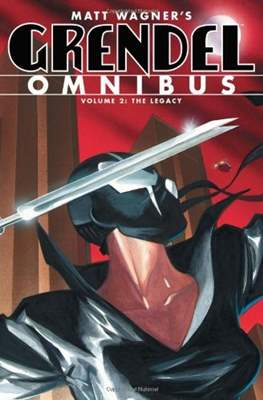 Grendel Omnibus (Rústica) #2