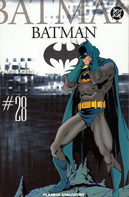 Coleccionable Batman (2005-2006) #28