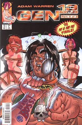 Gen 13 Bootleg (Comic-book) #10