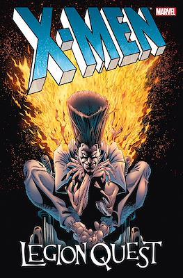 X-Men: Legion Quest