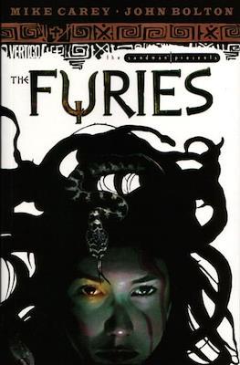The Sandman Presents: The Furies
