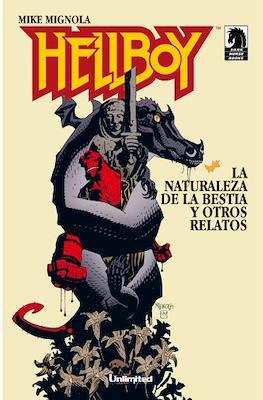 Hellboy (Rústica) #11