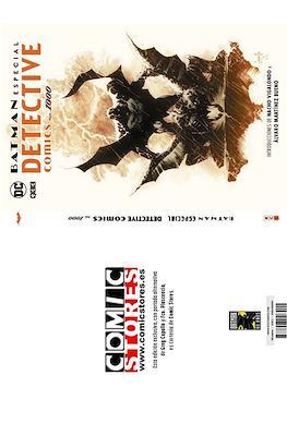 Batman: Especial Detective Comics 1000 - Portadas Alternativas (Rústica 168 pp) #1.06