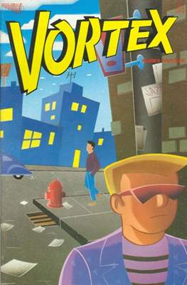 Vortex #14