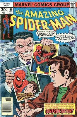 The Amazing Spider-Man Vol. 1 (1963-2007) (Comic-book) #169