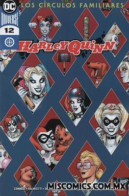 Harley Quinn (2018-) (Grapa) #12