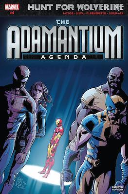 Hunt For Wolverine: The Adamantium Agenda (Comic Book) #4