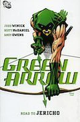 Green Arrow Vol. 3 (Softcover) #9