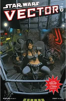 Star Wars: Vector (Softcover 144 pp) #2