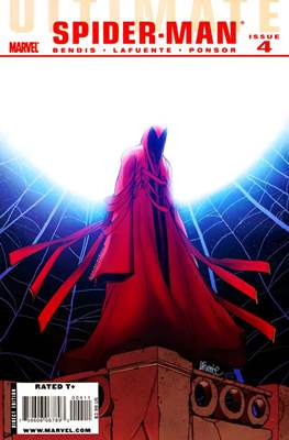 Ultimate Comics Spider-Man (2009-2011) (Digital) #4