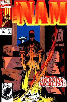 The 'Nam Vol 1 (Comic-book.) #78