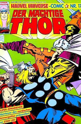 Marvel Hit-Comic / Marvel Universe-Comic (Heften) #17