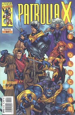 Patrulla-X Vol. 2 (1996-2005) (Grapa) #61