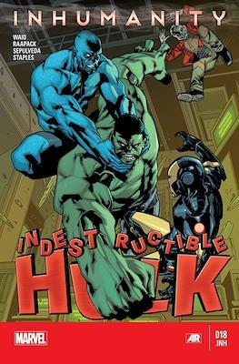 Indestructible Hulk (Digital) #18