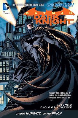 Batman The Dark Knight Vol. 2 (Hardcover 208-176 pp) #2