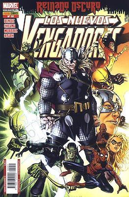 Los Nuevos Vengadores Vol. 1 (Grapa 24 pp) #51