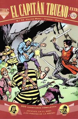El Capitán Trueno. Fans Extra (Rústica, 52 páginas) #33