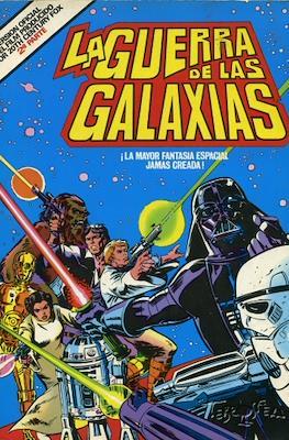 La Guerra de las Galaxias (Rústica, 48-96 (1978)) #2