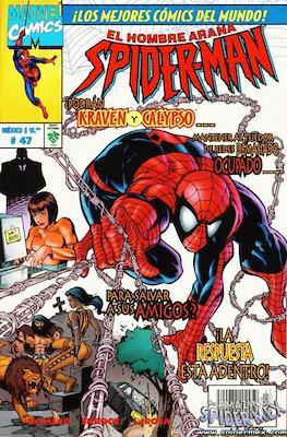 Spider-Man Vol. 2 (Grapa) #47