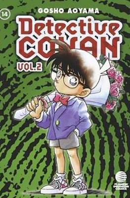 Detective Conan Vol. 2 #14