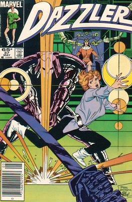 Dazzler Vol. 1 (Comic-Book) #37