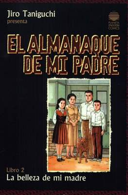 El almanaque de mi padre (Rústica 96 pp) #2