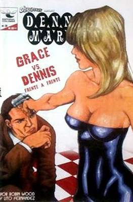 Dennis Martin (Grapa) #3