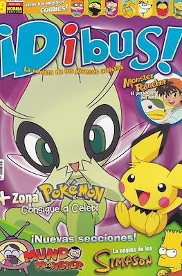 ¡Dibus! (Revista) #19