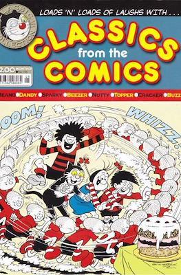 Classics from the Comics