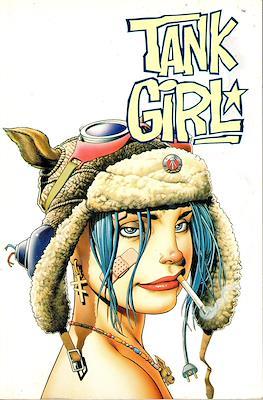 Tank Girl Apocalypse