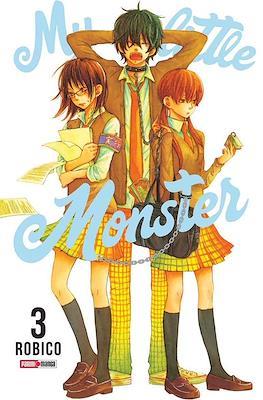 My Little Monster (Rústica con sobrecubierta) #3