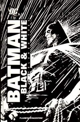 Batman: Black and White (Cartone, 240·176· 288 pp) #3