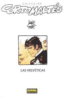 Colección Corto Maltés (Rústica) #28