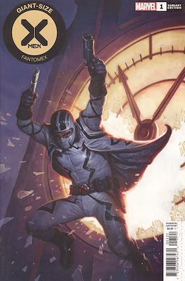 Giant-Size X-Men (Variant Cover) #4