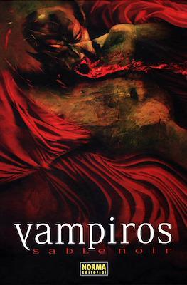 Vampiros: Sable noir