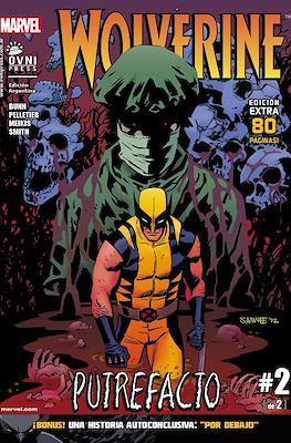 Wolverine (Rústica) #13